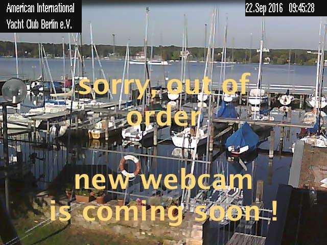 Webcam AIYCB